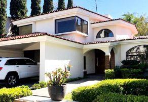 Foto de casa en renta en Real San Bernardo, Zapopan, Jalisco, 6918606,  no 01