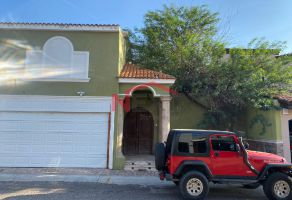 Foto de casa en venta en Paseo Del Palmar, Hermosillo, Sonora, 22431135,  no 01
