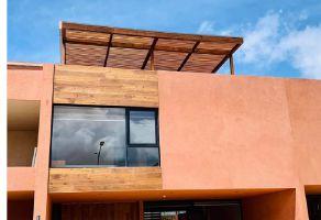Foto de casa en venta en Zerezotla, San Pedro Cholula, Puebla, 22188321,  no 01