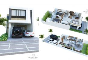 Foto de casa en venta en Real del Valle, Mazatlán, Sinaloa, 20349181,  no 01