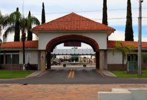 Foto de casa en condominio en venta en Jardines del Lago, Aguascalientes, Aguascalientes, 21256287,  no 01