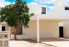 Foto de casa en renta en Cholul, Mérida, Yucatán, 7198400,  no 01