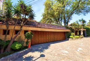 Foto de terreno habitacional en venta en San Angel, Álvaro Obregón, DF / CDMX, 13746569,  no 01