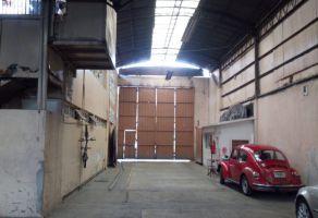 Foto de bodega en venta en Anahuac I Sección, Miguel Hidalgo, DF / CDMX, 14999741,  no 01