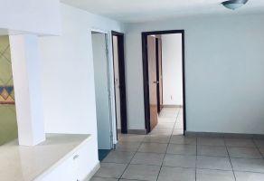 Foto de departamento en renta en DM Nacional, Gustavo A. Madero, DF / CDMX, 20631763,  no 01