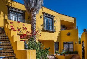 Foto de casa en venta en San Miguel de Allende Centro, San Miguel de Allende, Guanajuato, 20807630,  no 01