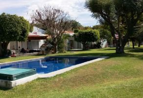 Foto de casa en condominio en venta en Colinas de Santa Fe, Xochitepec, Morelos, 19574629,  no 01