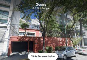 Foto de terreno habitacional en venta en Reforma Social, Miguel Hidalgo, DF / CDMX, 19760707,  no 01