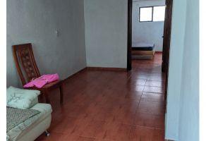 Foto de departamento en renta en Ampliación San Marcos Norte, Xochimilco, DF / CDMX, 21065523,  no 01