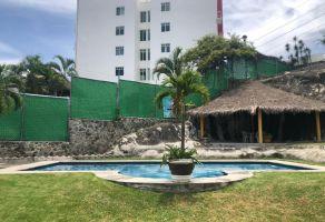 Foto de departamento en renta en El Polvorín, Cuernavaca, Morelos, 21698684,  no 01
