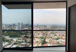 Foto de departamento en renta en Juan Manuel Vallarta, Zapopan, Jalisco, 12640090,  no 01