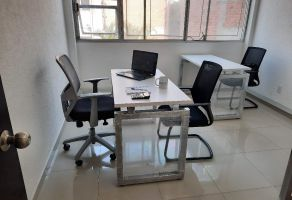 Foto de oficina en renta en Anzures, Miguel Hidalgo, DF / CDMX, 14809001,  no 01