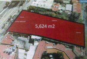 Foto de terreno comercial en venta en Ciudad Del Sol, Zapopan, Jalisco, 6013132,  no 01