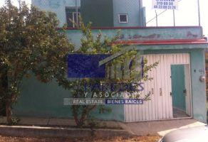 Foto de casa en venta en San Isidro Itzícuaro, Morelia, Michoacán de Ocampo, 21848370,  no 01