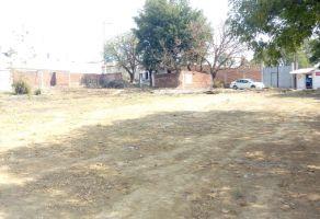 Foto de terreno habitacional en venta en San Lorenzo Almecatla, Cuautlancingo, Puebla, 18016270,  no 01
