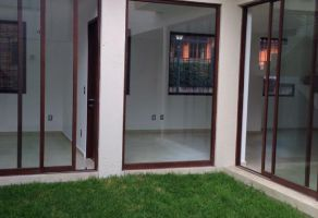 Foto de casa en condominio en venta en Barrio San Lucas, Coyoacán, Distrito Federal, 6642824,  no 01