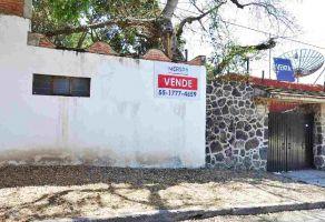Foto de terreno habitacional en venta en Pedregal de las Fuentes, Jiutepec, Morelos, 19823055,  no 01