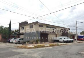 Foto de edificio en venta en Dolores Patron, Mérida, Yucatán, 17126019,  no 01