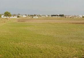 Foto de terreno habitacional en venta en Calixtlahuaca, Toluca, México, 17444215,  no 01