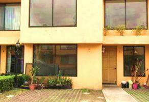 Foto de casa en condominio en venta en Granjas Coapa, Tlalpan, DF / CDMX, 12563565,  no 01