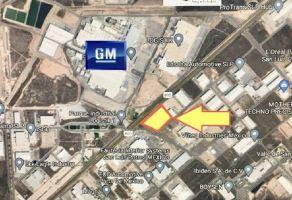 Foto de terreno industrial en venta en Laguna de San Vicente, Villa de Reyes, San Luis Potosí, 20349207,  no 01