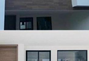 Foto de casa en venta en San Diego los Sauces, Cuautlancingo, Puebla, 20567548,  no 01