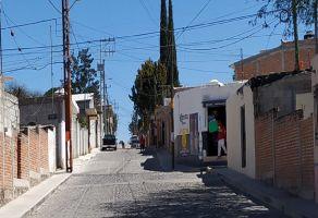 Foto de terreno habitacional en venta en La Magdalena, Tequisquiapan, Querétaro, 20310926,  no 01