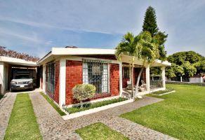 Foto de casa en venta en 5 de Febrero, Cuautla, Morelos, 18977625,  no 01