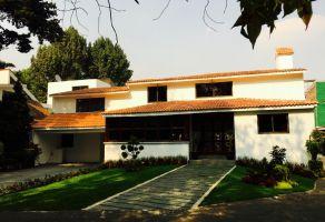 Foto de casa en venta y renta en Santa María Tepepan, Xochimilco, DF / CDMX, 19257625,  no 01