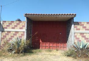 Foto de terreno habitacional en venta en Cocoyoc, Yautepec, Morelos, 19683887,  no 01