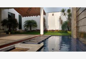 Foto de casa en venta en a 0, jardines de acapatzingo, cuernavaca, morelos, 0 No. 01