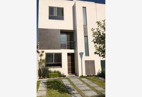 Foto de casa en venta en a 0, del parque residencial, el marqués, querétaro, 20409124 No. 01