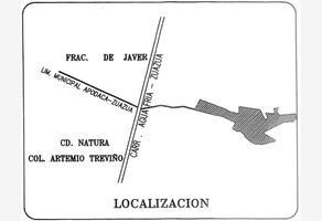 Foto de terreno habitacional en venta en a 000, valle de santa elena, general zuazua, nuevo león, 5821198 No. 01