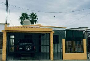 Foto de casa en venta en a. 1, lomas de lindavista, hermosillo, sonora, 0 No. 01