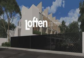 Foto de casa en venta en a 100m de avenida garcia lavin , san ramon norte, mérida, yucatán, 0 No. 01