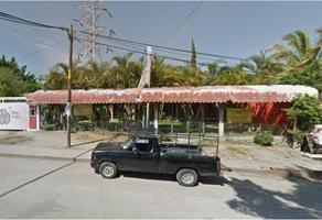 Foto de terreno comercial en venta en a 3 de mayo , centro, emiliano zapata, morelos, 18219557 No. 01