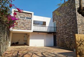 Foto de casa en venta en a 3 minutos de avenida domigo diez 1, maravillas, cuernavaca, morelos, 19155451 No. 01