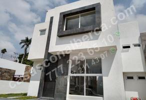 Foto de casa en venta en a 5 min. del centro de cuernavaca 1, cuernavaca centro, cuernavaca, morelos, 0 No. 01