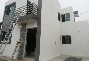 Foto de casa en venta en a 67, solidaridad voluntad y trabajo, tampico, tamaulipas, 12163850 No. 01