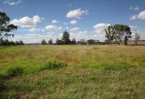 Foto de terreno habitacional en venta en a 800m de la carretera toluca-palmillas , aculco de espinoza, aculco, méxico, 17204059 No. 01