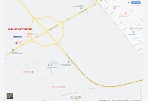 Foto de terreno habitacional en venta en a 80mts de la carretera federal 5, san josé de chiapa, san josé chiapa, puebla, 0 No. 01