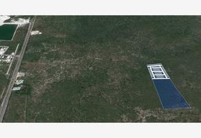Foto de terreno comercial en venta en a a, campestre, mérida, yucatán, 6675695 No. 01