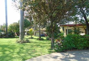 Foto de terreno habitacional en venta en a a, cuernavaca centro, cuernavaca, morelos, 13227269 No. 01