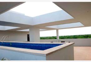 Foto de departamento en venta en a a, francisco villa, benito juárez, quintana roo, 12235985 No. 01