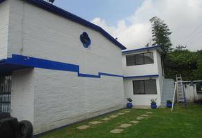 Foto de casa en renta en a a, naucalpan, naucalpan de juárez, méxico, 6194098 No. 01