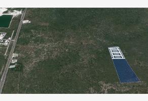 Foto de terreno habitacional en renta en a a, merida centro, mérida, yucatán, 9441939 No. 01