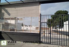 Foto de terreno habitacional en renta en a. alfredo del mazo 2310, san lorenzo tepaltitlán centro, toluca, méxico, 15488978 No. 01