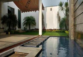 Foto de casa en venta en a , jardines de acapatzingo, cuernavaca, morelos, 0 No. 01