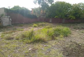 Foto de terreno habitacional en venta en a , jardines del valle, san pedro garza garcía, nuevo león, 0 No. 01