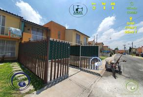 Foto de casa en venta en a la entrada del fraccionamiento y transporte directo 666, unidad familiar c.t.c. de zumpango, zumpango, méxico, 0 No. 01